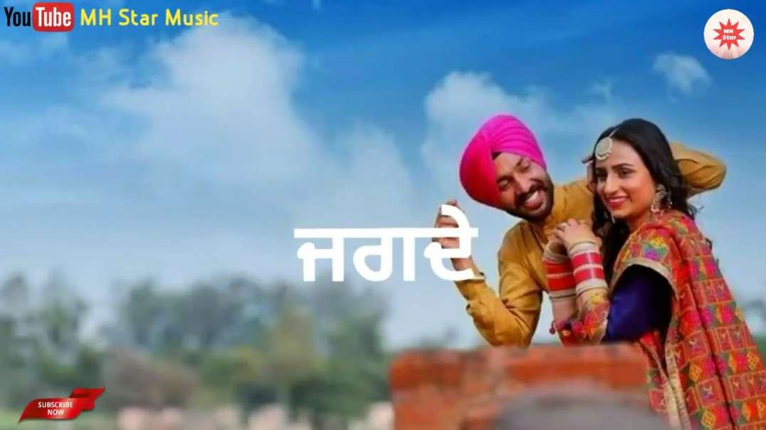 New Punjabi Song WhatsApp Status - New Love Status - Punjabi Romantic Status